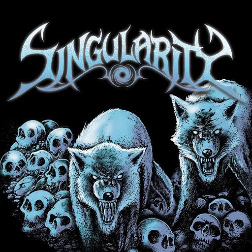 Singularity альбом Greatest Hits, Vol. 1