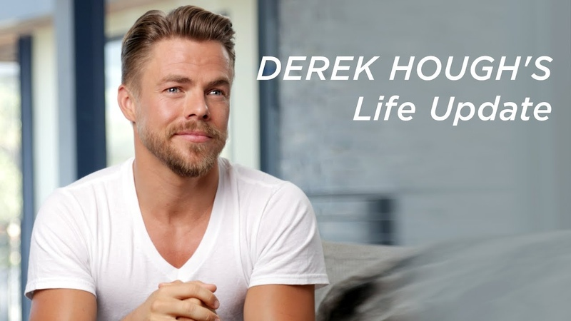 Derek Houghs Life Update Vlog | Life In Motion