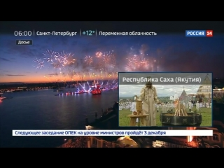 В России пройдут выпускные балы