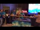 Чемпионат по крафтовому флейрингу  🏗 BBC2018 🏗  2е место yakovenkoevgeniy yakovenkobartender newba