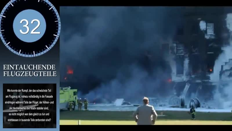 16. Jahrestag 9/11 – Die offizielle Version bricht zusammen | 11.09.2017 | www.kla.tv/11079
