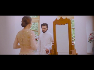 Beautiful Pakistani Wedding scene with Sana Javed and Ali Rehman Khan ( 800 X 1920 ).mp4
