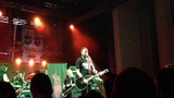 Lake of Tears - Forever Autumn (Live at Arenele Romane 21.09.2013)