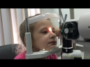Проверка зрения у детей в салонах Оптик Сити
