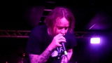 Fear Factory - The Industrialist - Live HD 5-15-13