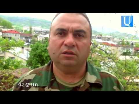 Մանվել Գրիգորյան ՓՆԹԻ ԳԵՆԵՐԱԼ ՖԻԼՄ