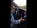 Водитель - весельчак