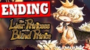 The Liar Princess and the Blind Prince - ENDING (ENGLISH) FINAL BOSS \ The Witches Palace