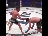 spinning elbow in slow motion