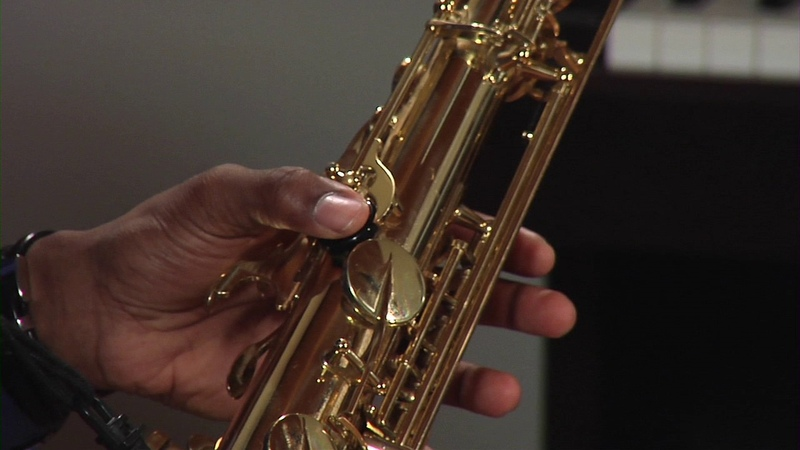 How to Play the Tenor Sax