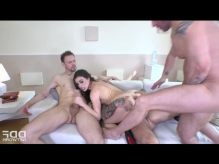 FULL CLUB || Tiffany Doll, David Perry, Erik Everhard, Mike Angelo