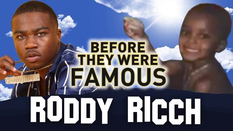 RODDY RICCH | Before They Were Famous | Biography