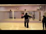 Daniella online dance school Skarabey