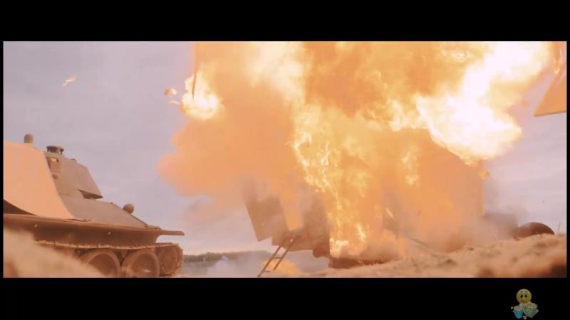Смотреть новинки кино 2018. Фильм премьера Танки онлайн в высоком качестве HD военный исторический приключения трейлер nfyrb