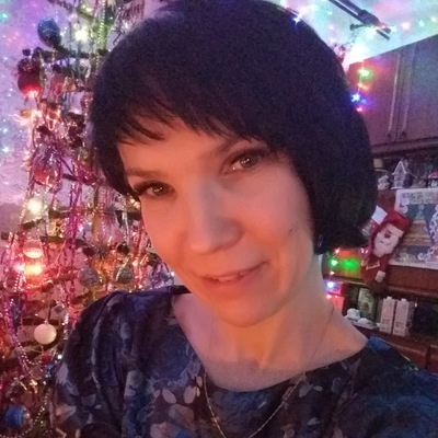 Наталья Добрынина
