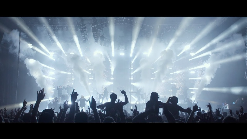 ODESZA - It's Only - Live at WaMu Theater