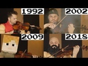 Evolution of Game Music PART 3 1992 2018
