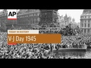V-J Day - 1945 | Today In History | 15 Aug 18
