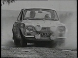 Top Gear feature from 1997 - Roger Clark &amp Tony Mason's Mk1 Escort RS1600