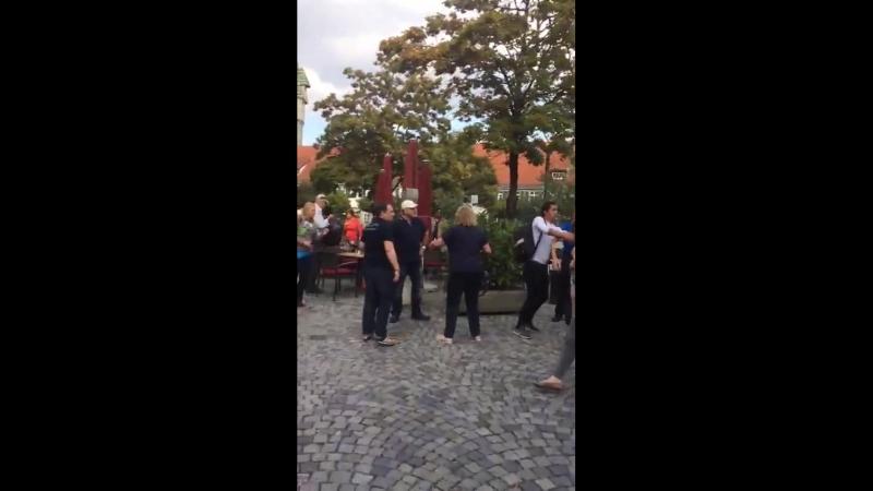 Ravensburg - Německo dnes. Co vám televize neukáže.