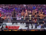 Shaquille O'Neal enters the 3rd annual Andre the Giant Memorial Battle Royal_ WrestleMania 32 ( 720 X 1280 ).mp4