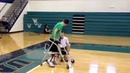 Adapted physical activities for people with disabilities