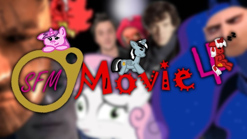 SFMMovie 4: Enough is Enough   SFM Ponies Comedy Collab