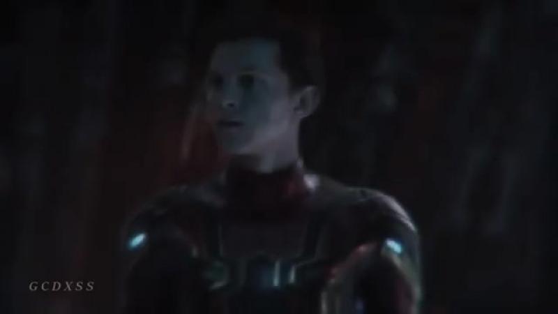 Like father like son    starker vine    peter parker x tony stark    spider-man x iron man    avengers infinity war vine    mar