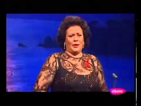 Violeta Urmana - Verdi - La forza del destino - 'Pace, pace, mio Dio'