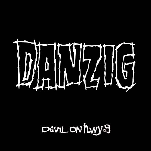 DANZIG альбом Devil on Hwy 9