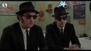 Blues Brothers Diner Scene