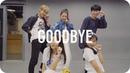 Goodbye - Jason Derulo x David Guetta ft. Nicki Minaj Willy William / Ara Cho Choreography