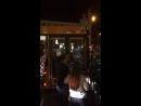 Беснующиеся хорваты в автобусе в Калининграде