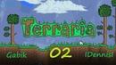 Terraria Expert Lets Play - 2 часть