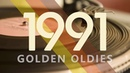 Best Oldies Songs Of 1991s - Unforgettable 90s Hits - Greatest Golden 90s Music