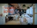 Рекламный ролик для GINZA PROJECT