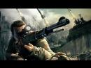 Sniper Elite 4. Бей, взрывай, убивай!