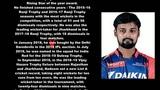 Shahbaz Nadeem Indian Cricketer Biography With Detail