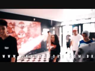 VIOLINS SPACE Groove Delight Dance - Coreografia FREESTEP - Takeshi @eutakeshi