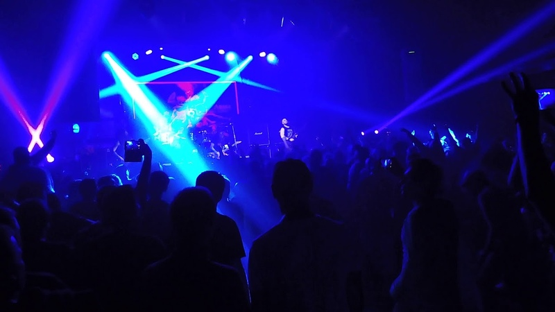 Max Iggor Cavalera - Roots Bloody Roots. Live in Khabarovsk, Velicano 24.09.18