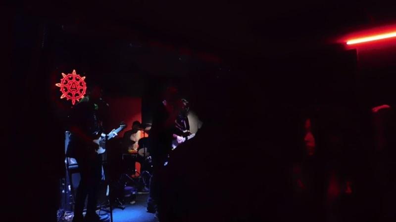 Assanity - 5 Лет Трэша Бухла и Шлюх (live Пятница 13)