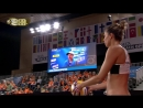 The Hague 4-Star 2018 - Women semi final 2 - Beach Volleyball World Tour