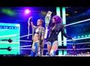SB_Group| Sasha Banks Bayley Entrance — «Wrestlemania 35»: April 7, 2019