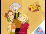 Семейка Тофу - 1 Серия (Укрощение Янь + Разбитое сердце)