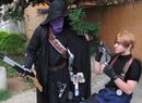 Resident Evil 4 Merchant brasileiro english subtitles