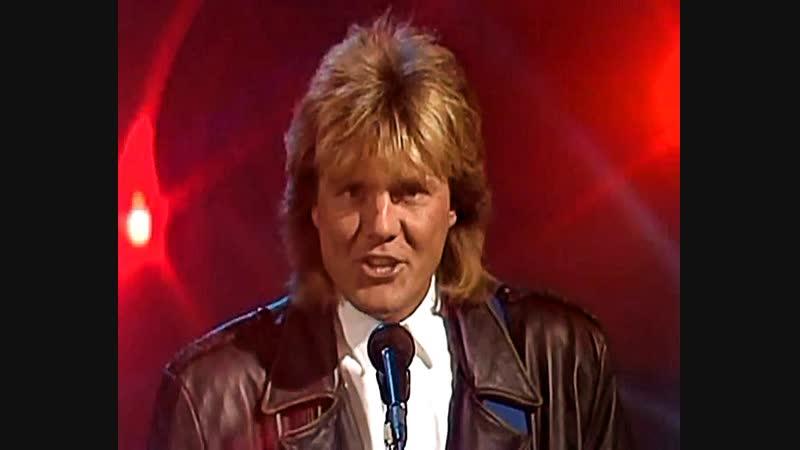 Blue System - Love Suite WWF-Club 31.03.1989 MTW