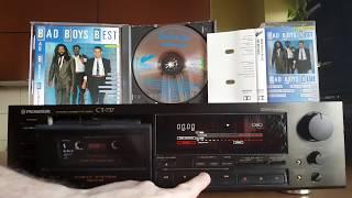 ★★★ Bad Boys Blue - Bad Boys Best (Cassette) (Side A) ★★★