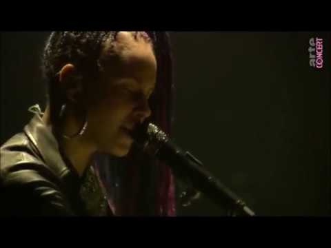 Alicia Keys - Illusion Of Bliss Live