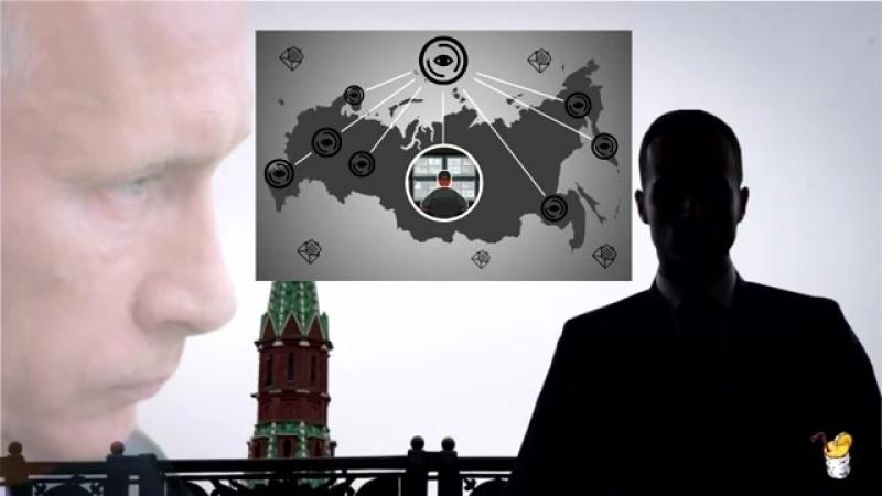 Откровения офицера ФСБ_ как функционирует _система_ Лубянки