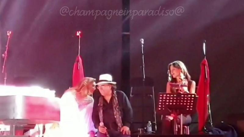 Albano e Romina Power VideoFan
